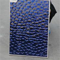 供应工艺玻璃——各色水立方
