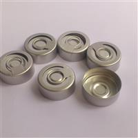 20#西林瓶通用盖易拉全铝盖