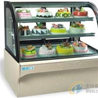 【除雾电加热玻璃】冰柜酒柜专用加热玻璃