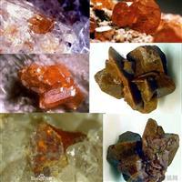 供应95金红石,独居石,电气石
