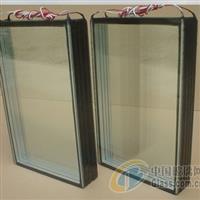 智能电加热玻璃