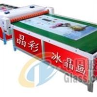 武汉晶彩河北哥凡尼冰晶画产品