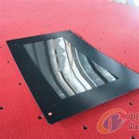 可鋼化LOW-E鍍膜玻璃