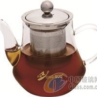 玻璃泡茶壶、福兴壶YG-522