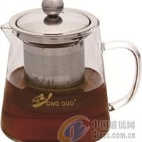 玻璃泡茶壶、福兴壶YG-513