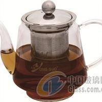 玻璃泡茶壶、福兴壶YG-517