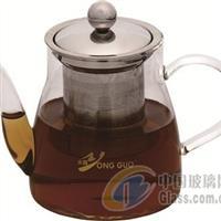 玻璃泡茶壶、福兴壶YG-533