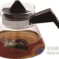 玻璃直火壺YG-J400
