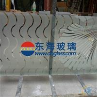 深圳艺术肌理玻璃|东海玻璃