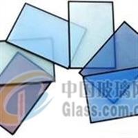 5毫米镀膜钢化玻璃