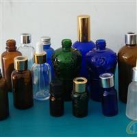 彩色精油瓶