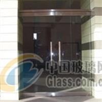 大兴区安装玻璃门 维修玻璃门