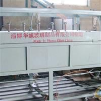 山东淄博厂家销售钢化玻璃盘自动生产设备