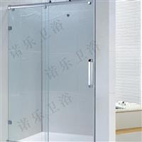 浴室门 冲凉隔断 浴室屏风