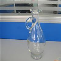 玻璃油壶 玻璃瓶 蜂蜜瓶