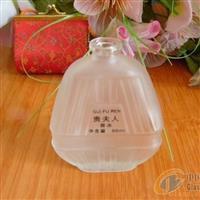 玻璃酒瓶 玻璃瓶保健酒瓶