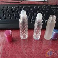 滚珠香水瓶 玻璃瓶 玻璃制品