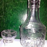 玻璃花瓶  漂流瓶许愿瓶