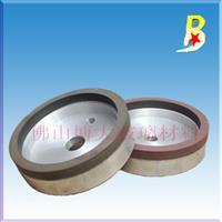 佛山博大玻璃供应优质树脂轮