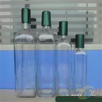 500毫升橄榄油瓶玻璃瓶