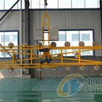 供应无线遥控电动翻转玻璃吸吊机DZ1.8T-03