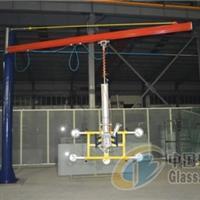 供应悬臂式玻璃搬运机械手LXB-QD300-03