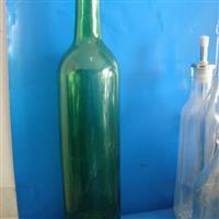 葡萄酒瓶 红酒瓶 玻璃瓶