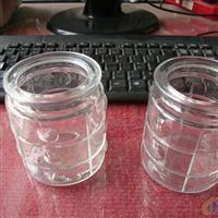 密封罐储物罐玻璃瓶