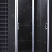 简易淋浴房 可定做浴室隔断