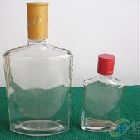 玻璃瓶酒瓶 劲酒瓶