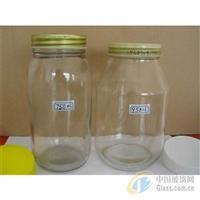 玻璃瓶 密封罐 储物瓶