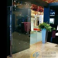 沐浴房发光玻璃 卫浴发光玻璃