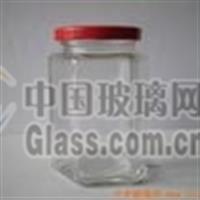 酱菜瓶玻璃瓶 蜂蜜瓶