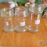 罐头瓶玻璃瓶 马口铁盖子