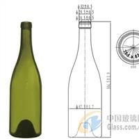 玻璃瓶 普通葡萄酒瓶 蜂蜜瓶