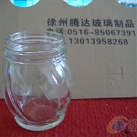 玻璃瓶罐头瓶 广口玻璃瓶