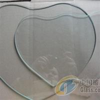 江门金义供应异形玻璃片