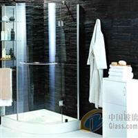 超白玻璃卫浴