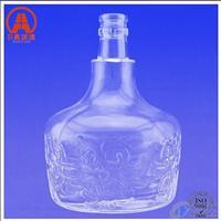 巨奥玻璃透明光瓶