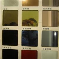 揚州慶亞灰鏡、銀鏡、黑鏡、茶鏡