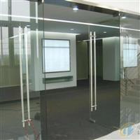 海淀区专业安装钢化玻璃门标准