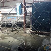 车刻玻璃 隔断玻璃 玻璃深加工