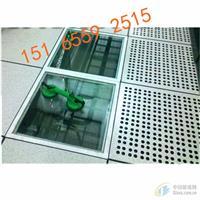 防静电玻璃地板景观走廊首选