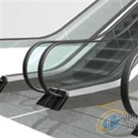 江西供应电梯玻璃 楼梯玻璃