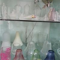 供应玻璃灯具 玻璃盘