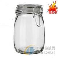玻璃瓶牛奶瓶 密封罐