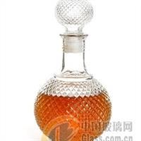 玻璃瓶酒瓶 保健酒瓶