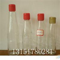 装麻油的瓶子香油瓶芝麻油玻璃瓶