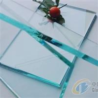 2.0mm透明格法玻璃