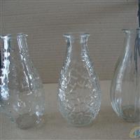 玻璃瓶 工艺品瓶 喷水壶